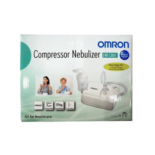 Omron Compressor Nebulizer NE-C801