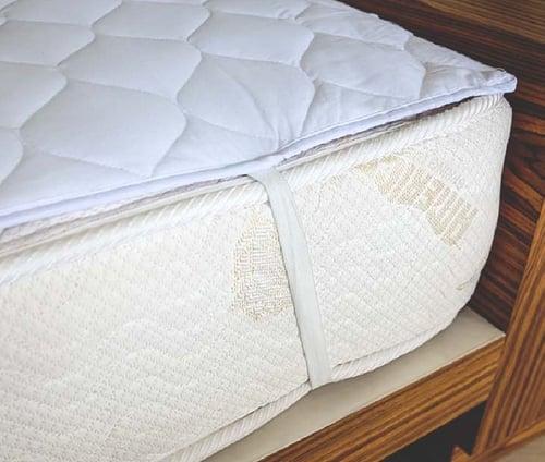 IndoLinen - Bed Protector Pelindung Kasur Matras 180 x 200cm