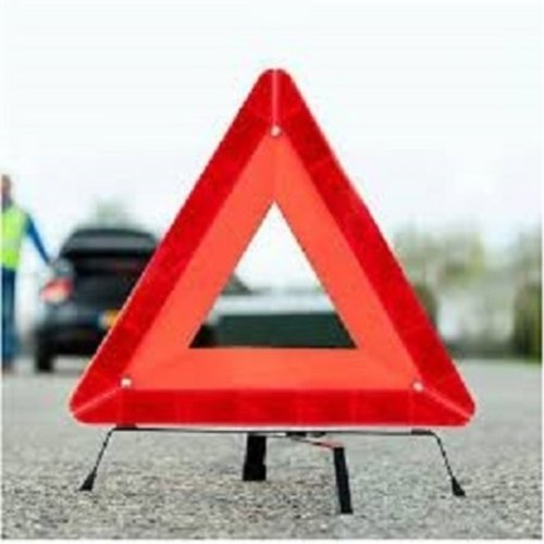 Safety Traffic Sign Triangle