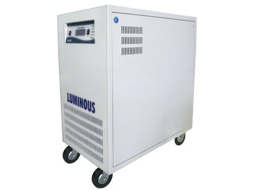Luminous Inverter 3 Phase Sinewave 20KVA