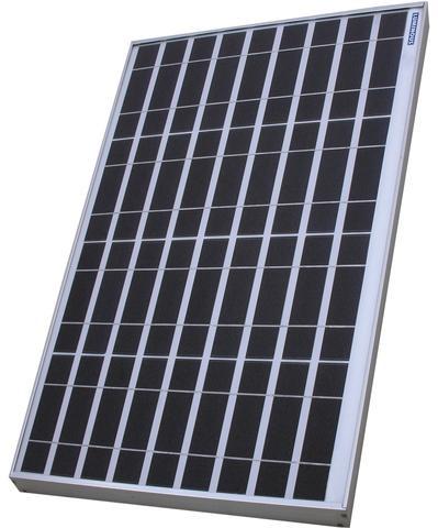 Luminous Solar Panel  200 WP Poly (panel surya)