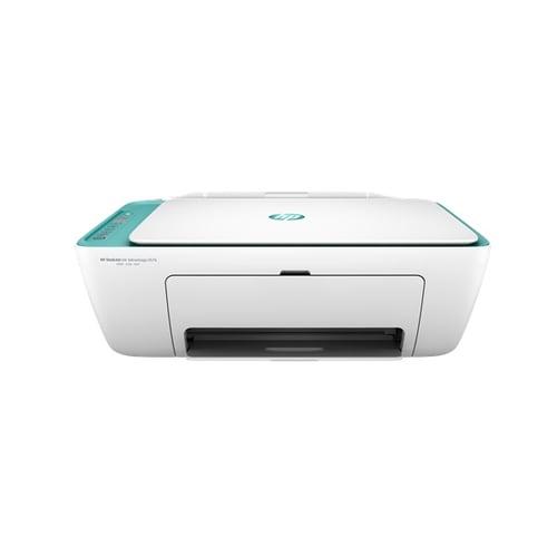 HP DeskJet Ink Advantage All-in-One Printer 2676 Y5Z03B