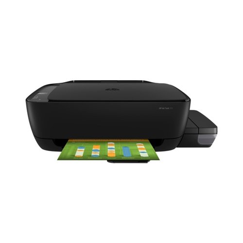 HP Ink Tank All-in-One 315