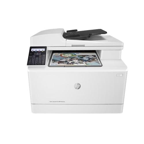 HP LaserJet Pro MFP M181fw T6B71A
