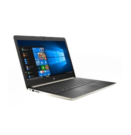 HP Notebook 14-CM0006AU Gold