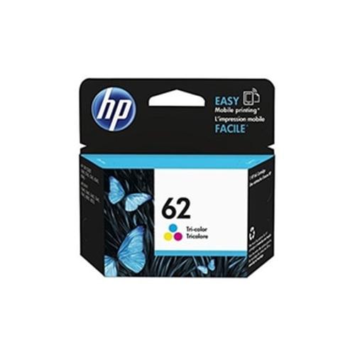 HP Tinta Original TriColour 62 C2P06AA
