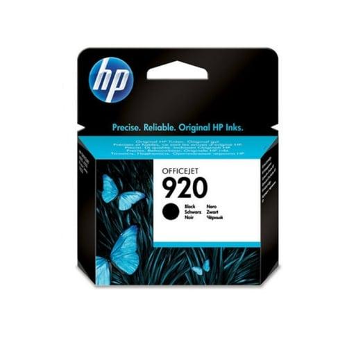 HP Tinta Ink Cartridge Original 920 CD971AA Black
