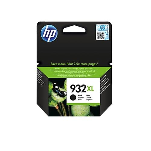 HP Tinta Original 932XL CN053AA Black