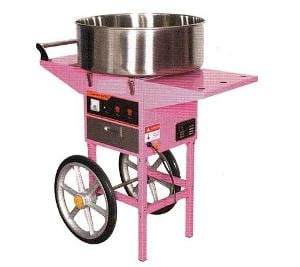 harga Fomac CCD MF05 Commercial cotton candy machine/mesin pembuat gula kapas/gulali kapas Ralali.com
