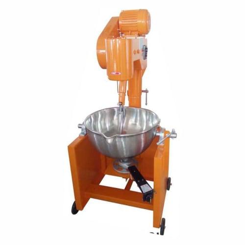 Getra CMS-80SL Tilting Cooking Mixer/alat pemasak dan pengaduk makanan