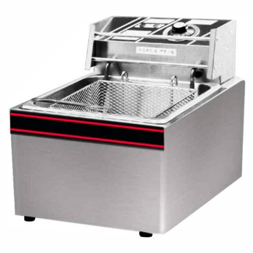 Getra EF-81 Electric Deep Fryer/Penggorengan elektrik/penggorengan listrik