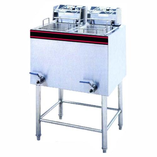 Getra EF-85 Electric Deep Fryer Free Standing/penggorengan elektrik