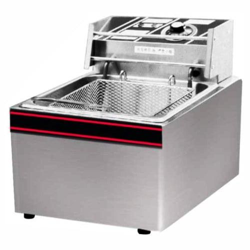 Getra EF-88 Electric Deep Fryer/penggorengan elektrik