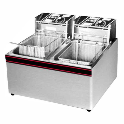 Getra EF-89 Electric Deep Fryer/penggorengan elektrik