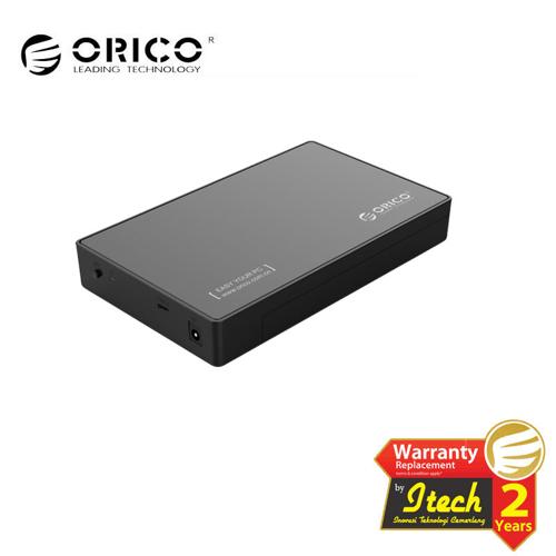 ORICO 3588C3 2.5 / 3.5 inch Type-C Hard Drive Enclosure