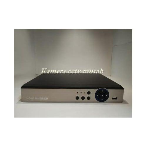 DVR 8CH 6 IN 1  ANALOG / AHD / HDTVI / HDCVI /  XVI / IP