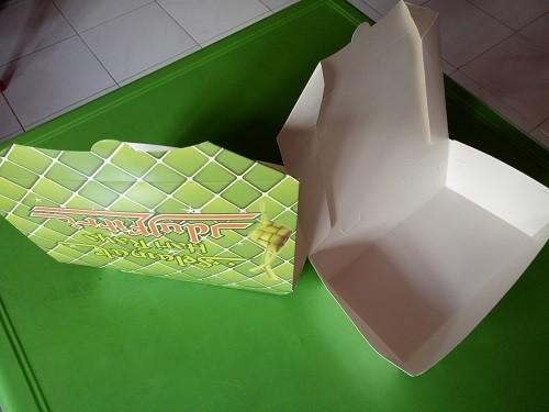 DMK Lunch Box