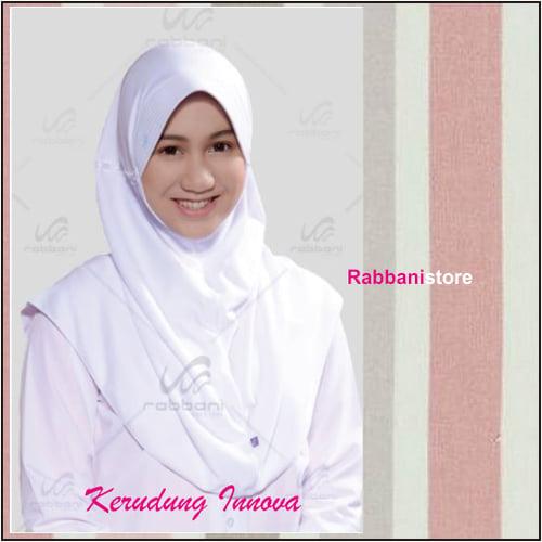 RABBANI Great Innova size XL Kerudung Sekolah