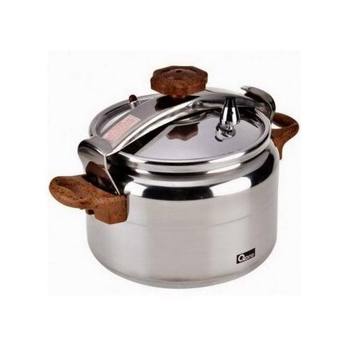 Oxone Panci Presto 4 Liter Ox-2004 Alupress Alumunium Pressure Cooker