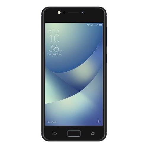 ASUS Zenfone 4 Max ZC520KL - Black