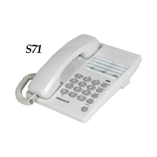 Telepon Sahitel S-71
