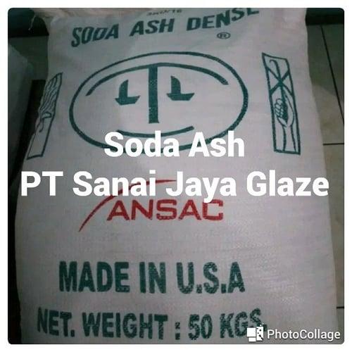 Soda ash Ansac ex USA
