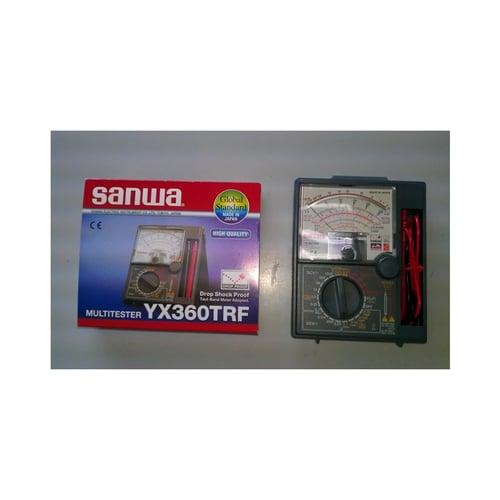 Multi Meter Sanwa YX 360 TRF