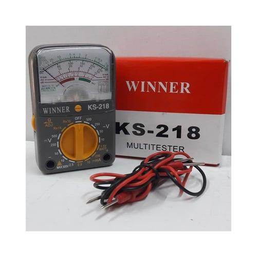 Multi meter Winner KS 218
