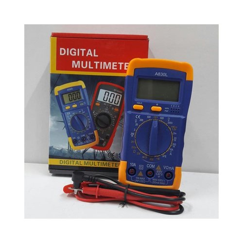 Multi meter digital A 830L