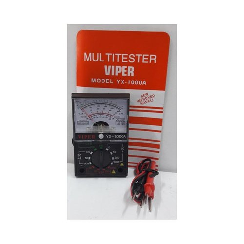 VIPER Multi Meter YX-1000