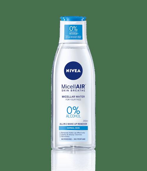 NIVEA Micellair Skin Breathe Hydration 200ml