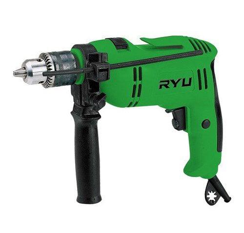 TEKIRO Ryu Mesin Bor Model RID13-1RE Impact Drill 13 Mm