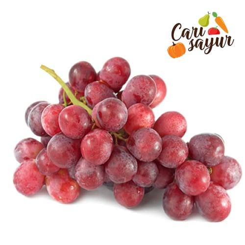 CARI SAYUR - Anggur Merah (1 kg)