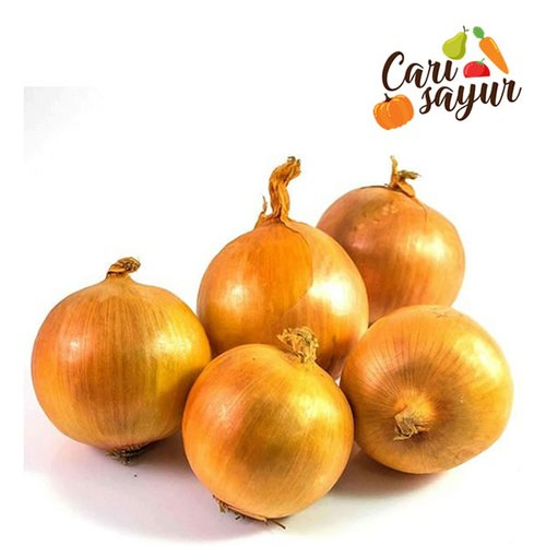 CARI SAYUR - Bawang Bombay (1 kg)