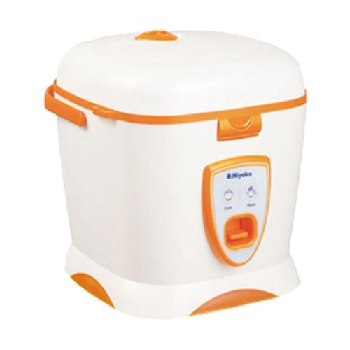 Miyako Rice Cooker MCM 29 BH B- Putih - Bubble Wrap 1.8L