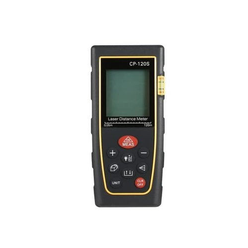 Digital Laser Distance Meter 100M Range Area Volume CP
