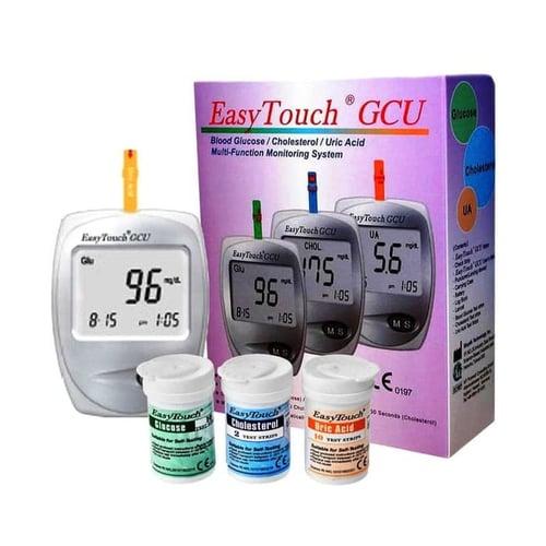 Easy Touch GCU Easy Touch Alat Cek