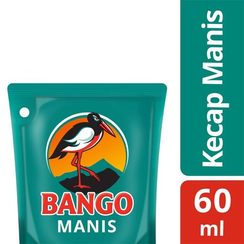 BANGO MANIS 60ML