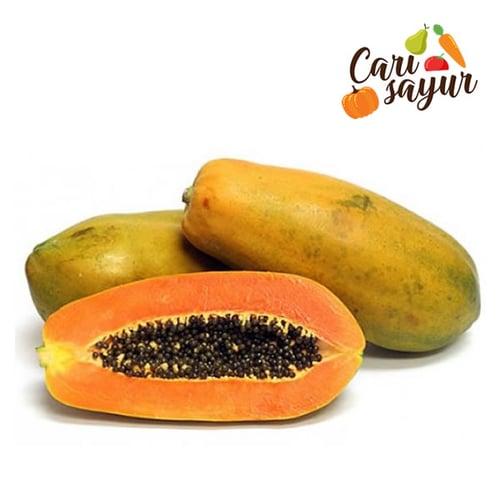 CARI SAYUR - Pepaya California (1 kg)