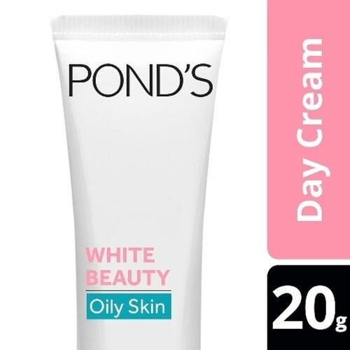 PONDS WHITE BEAUTY DAY CREAM FOR OILY SKIN 20G