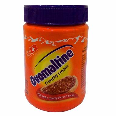 Ovomaltine Chocolate Spread  380ml