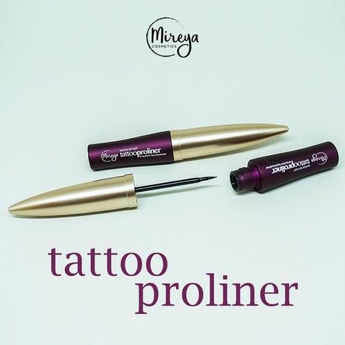 Mireya EyeLiner Tattoo Proliner