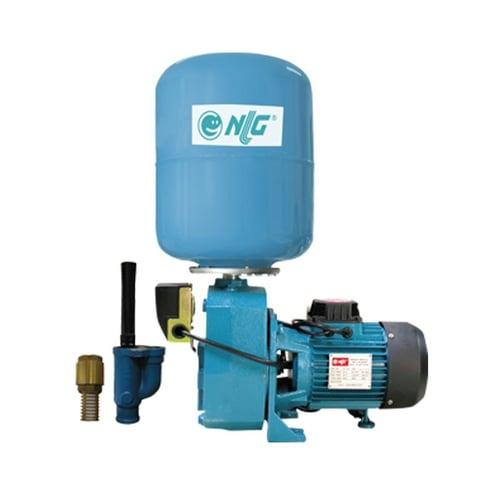 NLG Automatic Deep Well Jet Pump + Pressure Tank AJDP505A