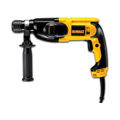 DeWALT Compact Hammer 22mm 3 mode D25013K