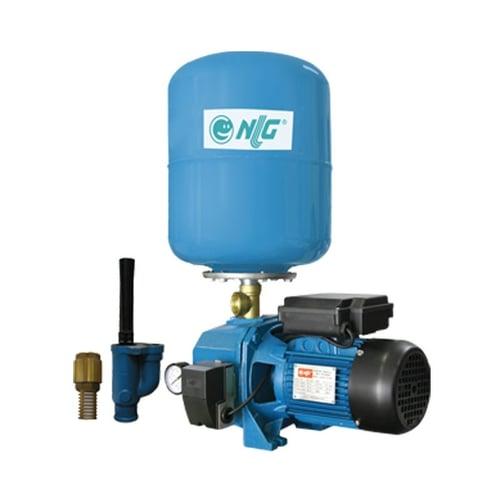 NLG Automatic Deep Well Jet Pump + Pressure Tank AJDP255A