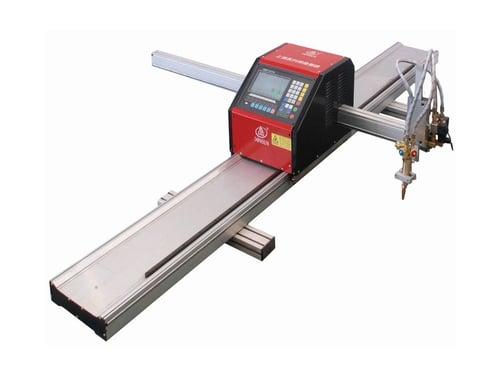 CNC Plate Cutter