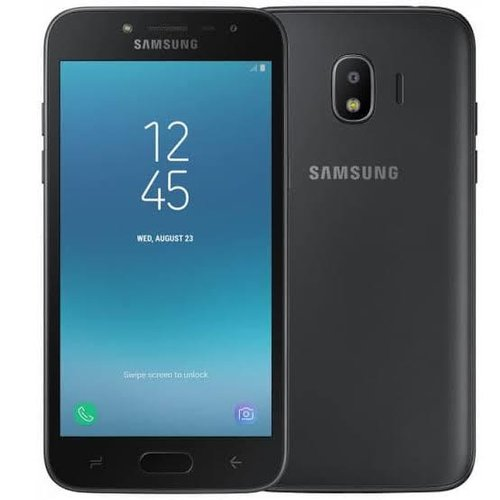 Samsung Galaxy J2 Pro - Ram 2/32 - Black - Garansi Resmi SEIN