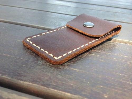 Dompet STNK Mobil dan Motor Kulit Premium / Gantungan Kunci Kulit Kecil