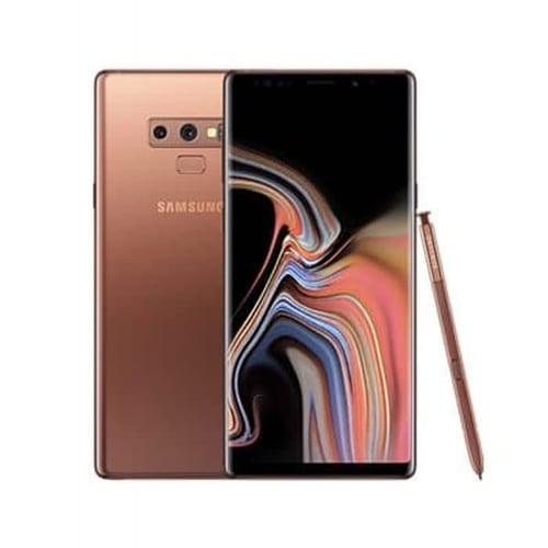 SAMSUNG Galaxy NOTE 9 128GB Garansi Samsung Indonesia. BNIB - SEGEL