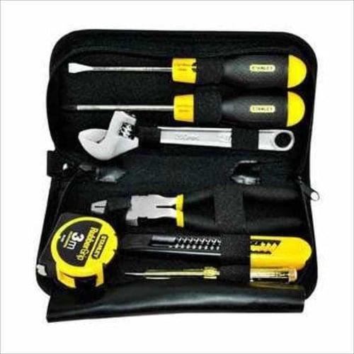 Perkakas tas set 7pcs Home Improvement Hand Tool Set (Flip Bag) 90-596N-23